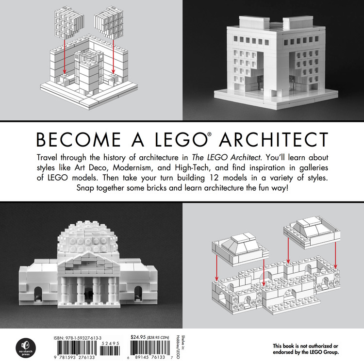 how to become a lego architect archdaily rh archdaily com