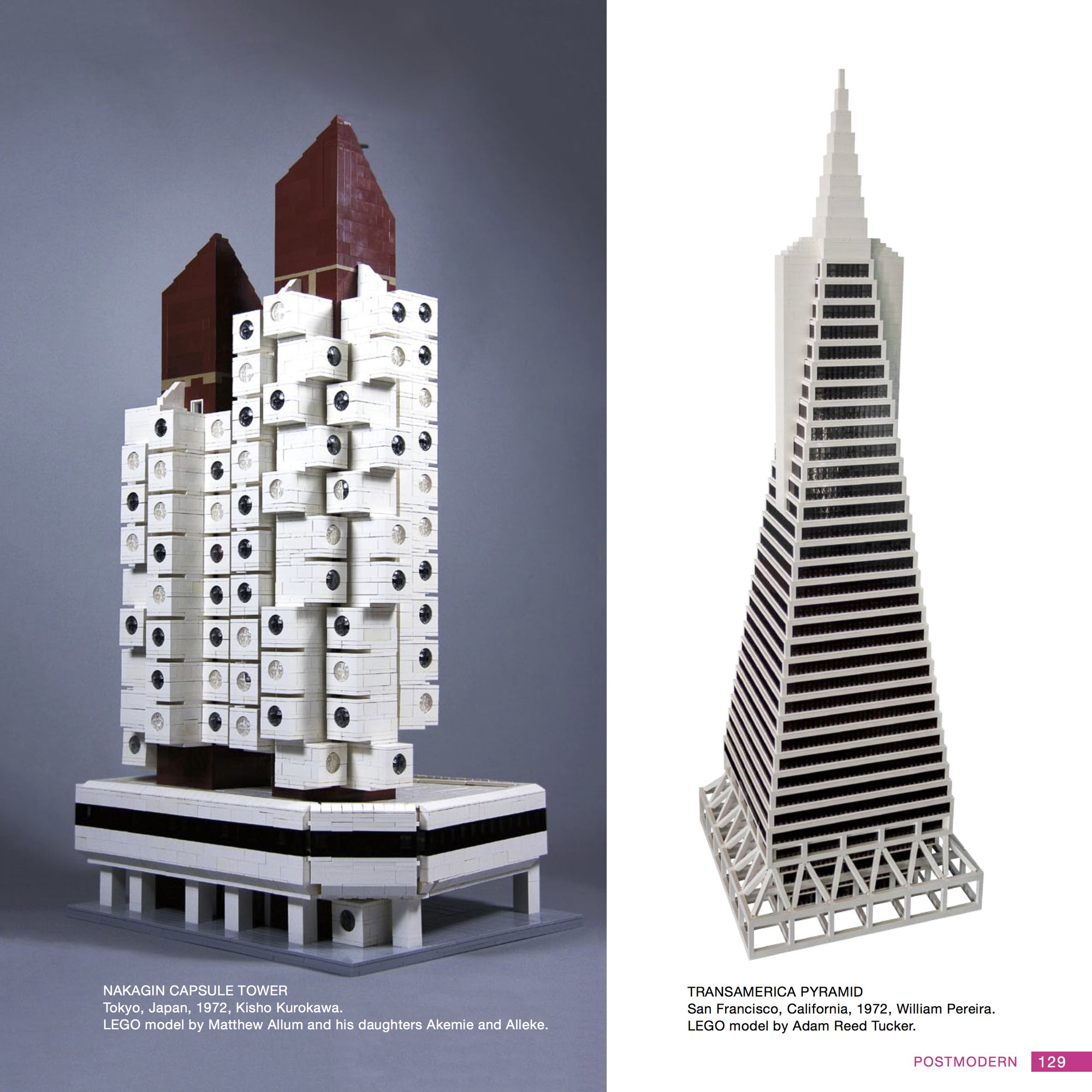 Gallery of how to become a lego architect 5 for How to be an architect