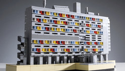 How to Become a LEGO® Architect