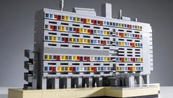 """Como se tornar um """"LEGO® Architect"""""""