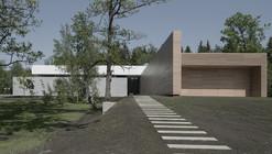 Fundación Privada de Arte / MEL | Architecture and Design