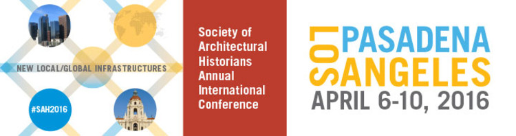 SAH International Travel Grant Now Open for Applications, via Society of Architectural Historians