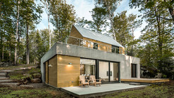 Spahaus / YH2 Architecture