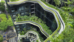 CTBUH Announces Winners of its 2015 Urban Habitat Competition