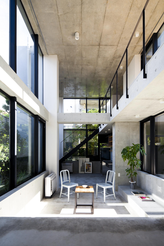NOIE - Cooperative House / YUUA Architects & Associates