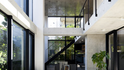 NOIE - Cooperative House / YUUA Architects & Associates