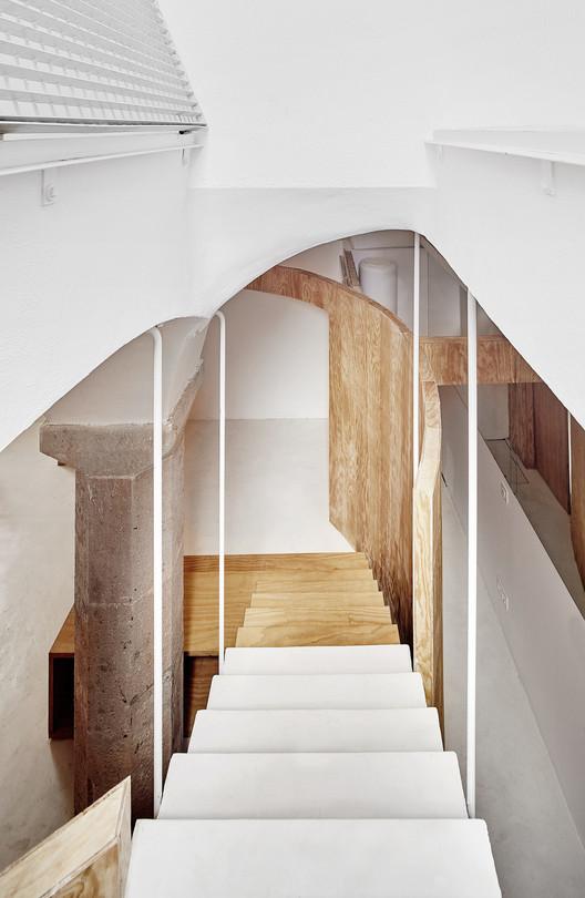 Apartamento Tibbaut / RAS Arquitectura, © Jose Hevia