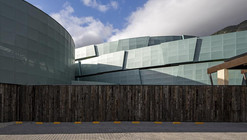 Ampliação da Escola MOPI / Mareines+Patalano Arquitetura