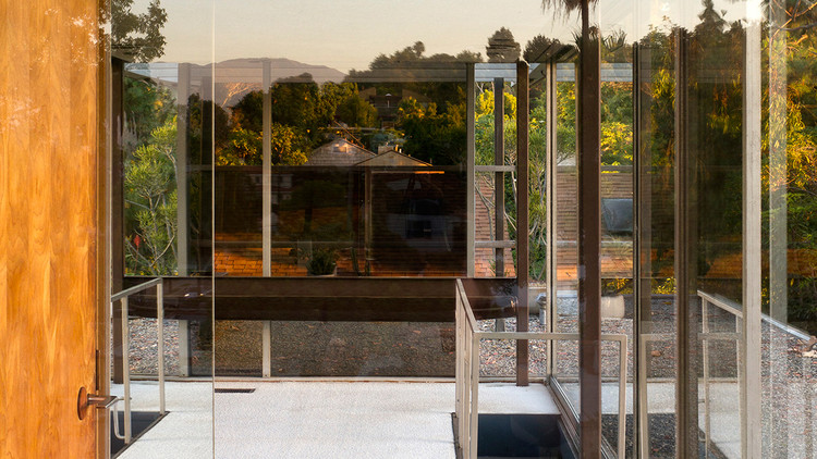 Monocle 24 Visit Richard Neutra's Residences in Los Angeles, Courtesy of Monocle