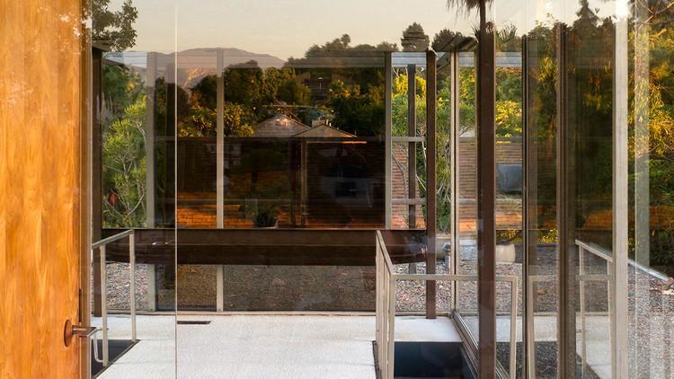 Monocle 24 visita la residencia de Richard Neutra en Los Ángeles, Cortesía de Monocle