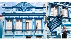 """Arte e Arquitetura: """"JÁ!"""" por Nikki Gonnissen e Pieke Bergmans"""