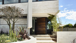 Williamstown Beach / Steve Domoney Architecture