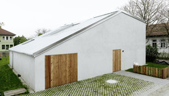 Casa de Bajo Presupuesto / Triendl Und Fessler Architekten
