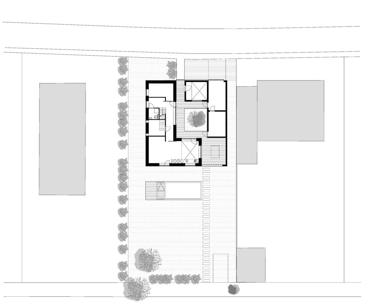 Galería de Casa de Bajo Presupuesto / Triendl Und Fessler ...