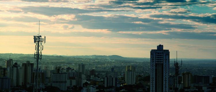 CAU/GO abre nova chamada de patrocínio, Goiânia-GO. Image © Victor Camilo, via Flickr. CC