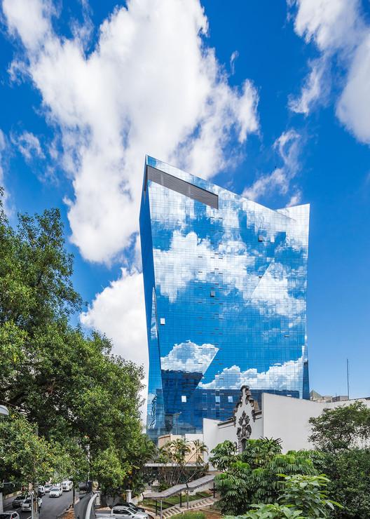 Vitra / Studio Libeskind, © Ana Mello