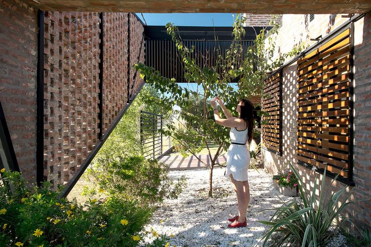 Casa Quinta / RAIZALCUBO Arquitectura, © Nicolás Mántaras