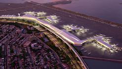 Nueva York: Aeropuerto LaGuardia se somete a extensa remodelación