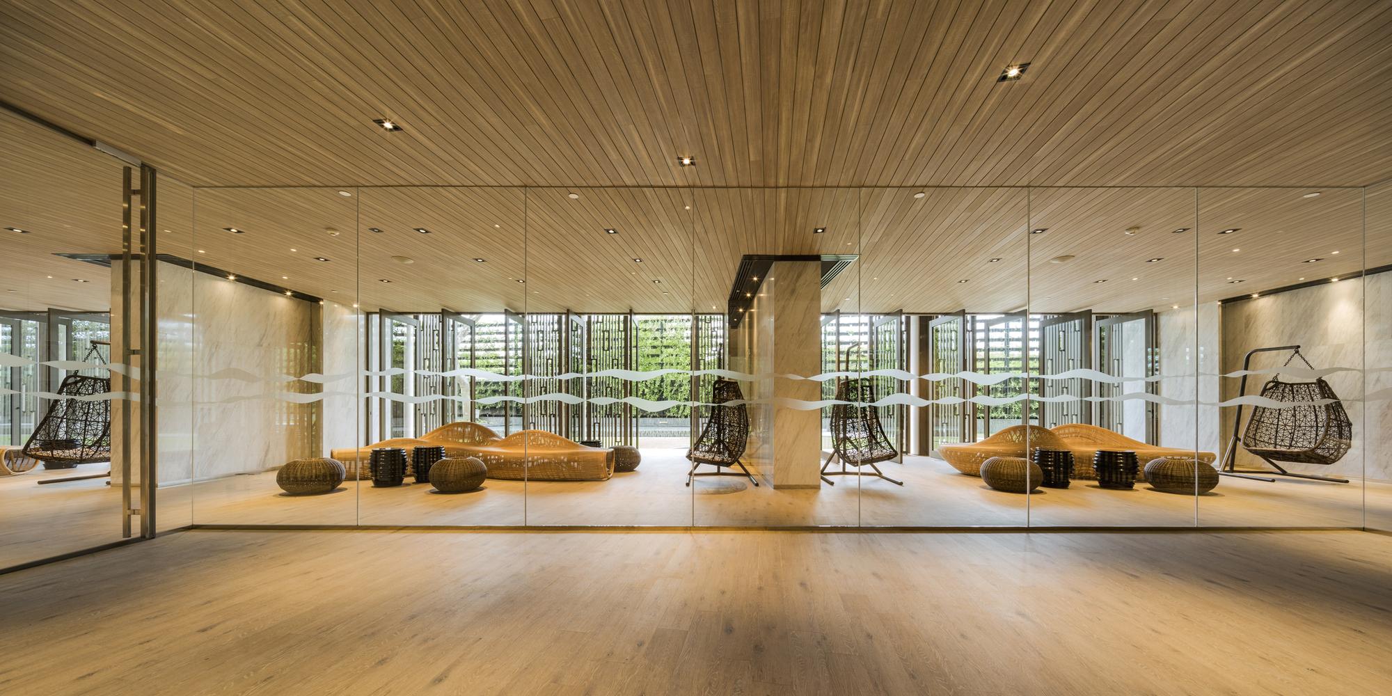 Steven Leach Interior Design