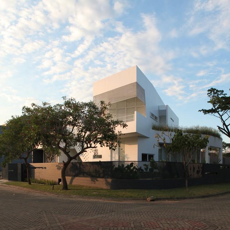 Residencia IPCW / Ivan Priatman Architecture, Cortesía de Ivan Priatman Architecture