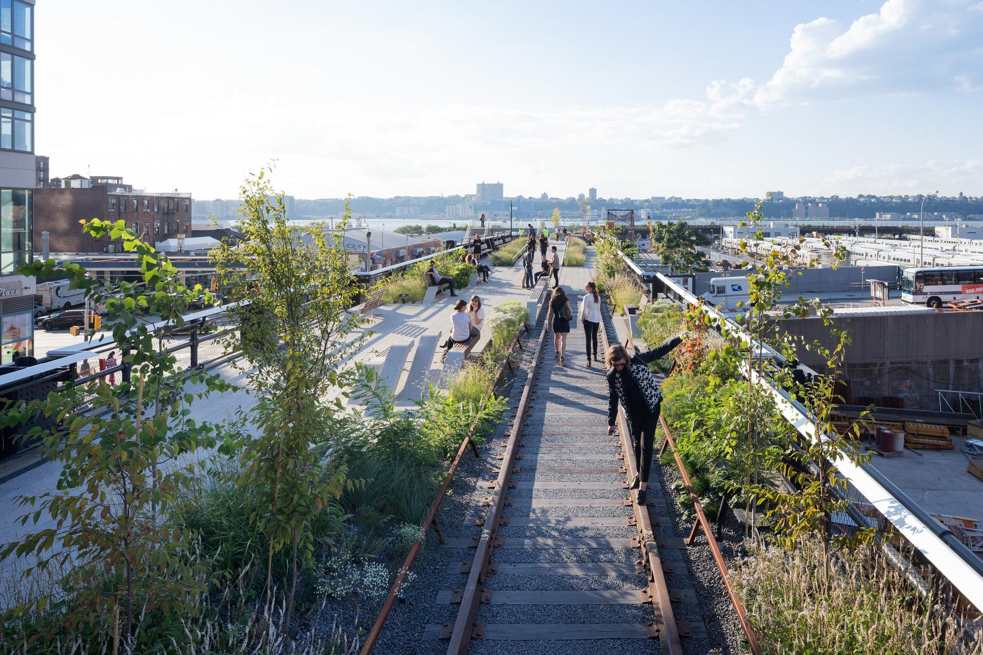 Arquitectos del paisaje: la clave para el futuro de nuestras ciudades