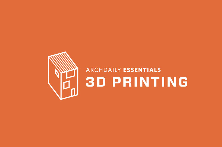 AD Essentials: 3D Printing