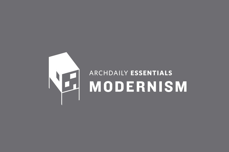 AD Essentials: Modernism