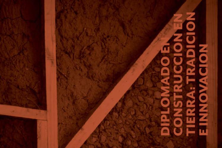Diplomado en Construcción En Tierra / Educación Continua Arquitectura UC: ¡Sorteamos una Beca!, Cortesía de Educación Continua UC