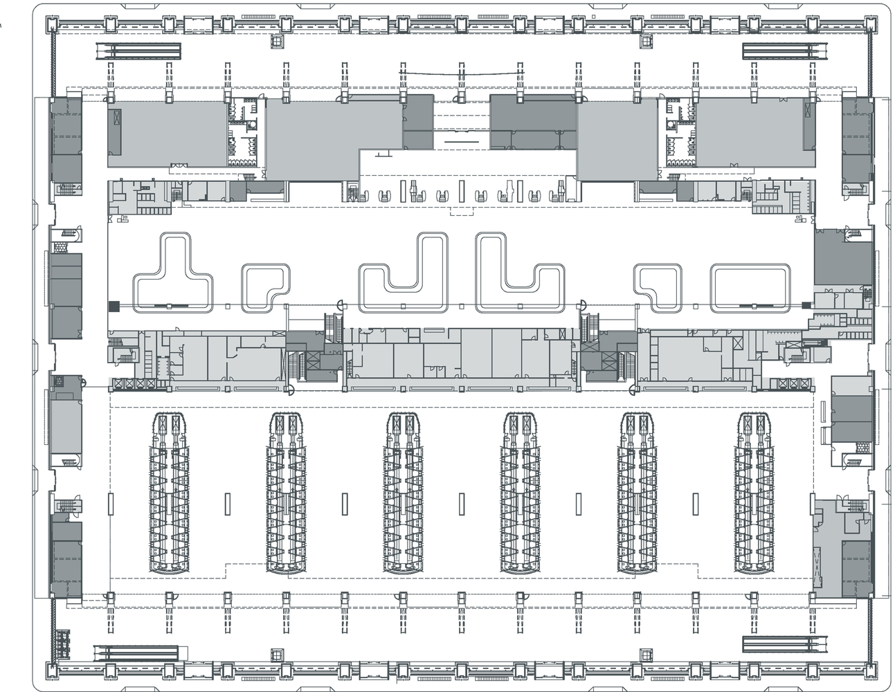 Airport Floor Plan United Airlines And Travelling