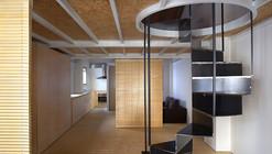 Casa en el barrio del Carmen / Hugo Mompó Architecture + Juan Grau