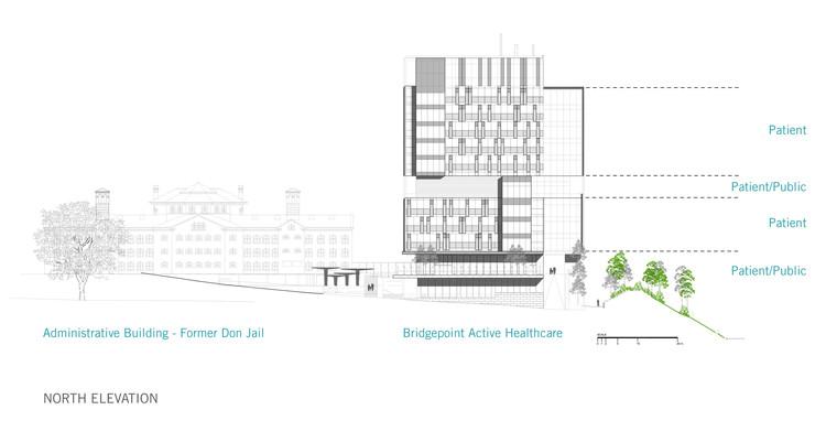 Bridgepoint Active Healthcare / Stantec Architecture
