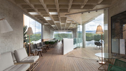 Bar-Pool-Gallery / BCMF Arquitetos + MACh Arquitetos