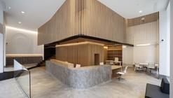 Bank Office / Rubio Bilbao Arquitectos