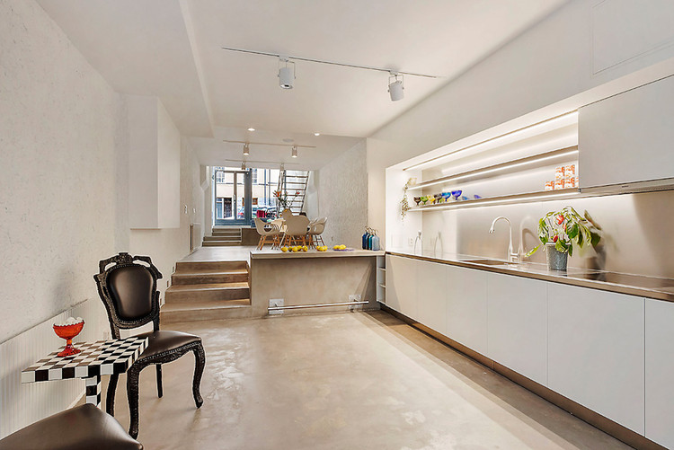 Loft Stockholm / Beatriz Pons, © Fabergé Fastighetsmäkleri