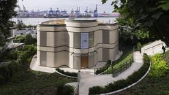 Pabellón de Arquitectura  / gmp Architekten
