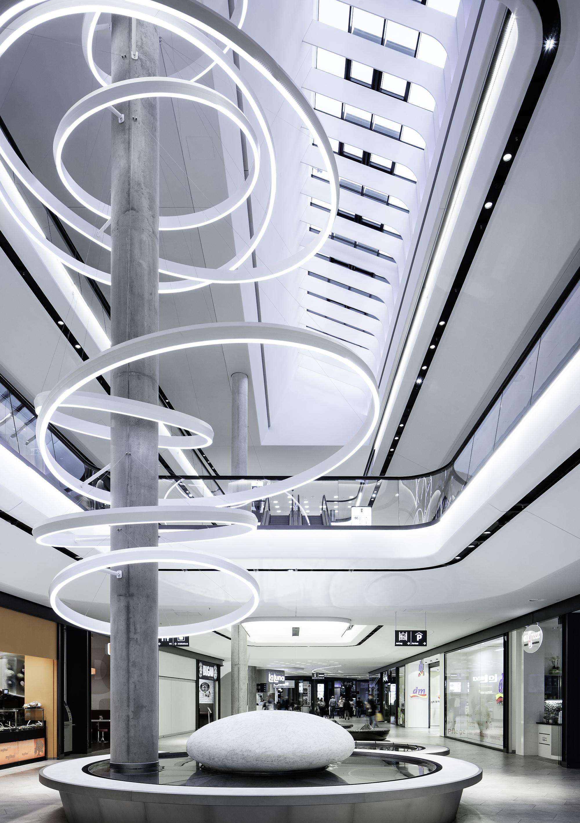 Innenarchitekturbüro Stuttgart gerber ippolito fleitz archdaily