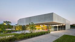 La Quintaine / atelier d'architecture King Kong