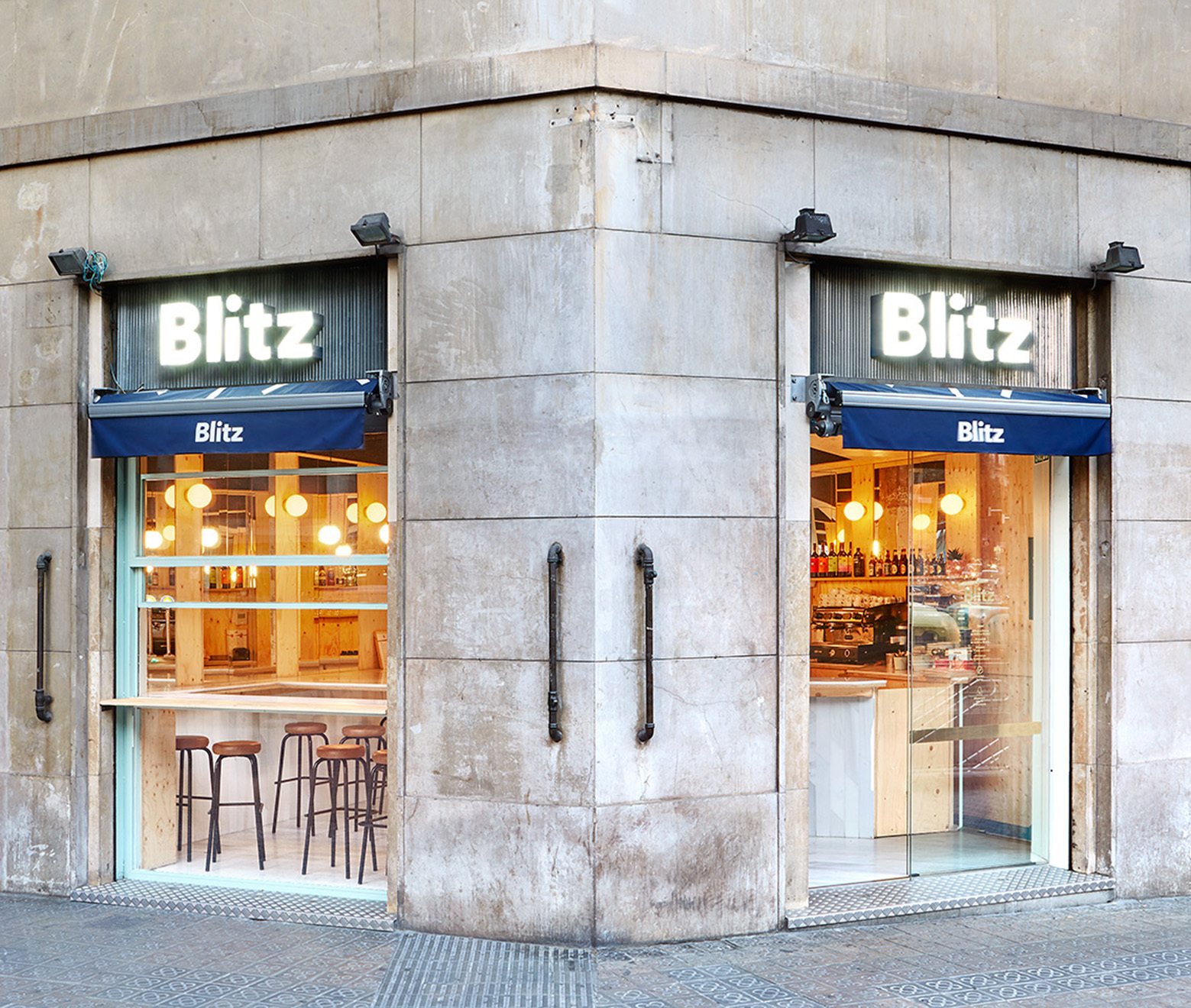 bureaucratic control sandwich blitz Bureaucratic control with respect to managerial control, bureaucracy or famously formal control system is self managed work teams essay at sandwich blitz.