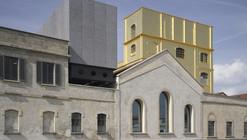 Rem Koolhaas fala sobre a Prada, preservação, arte e arquitetura