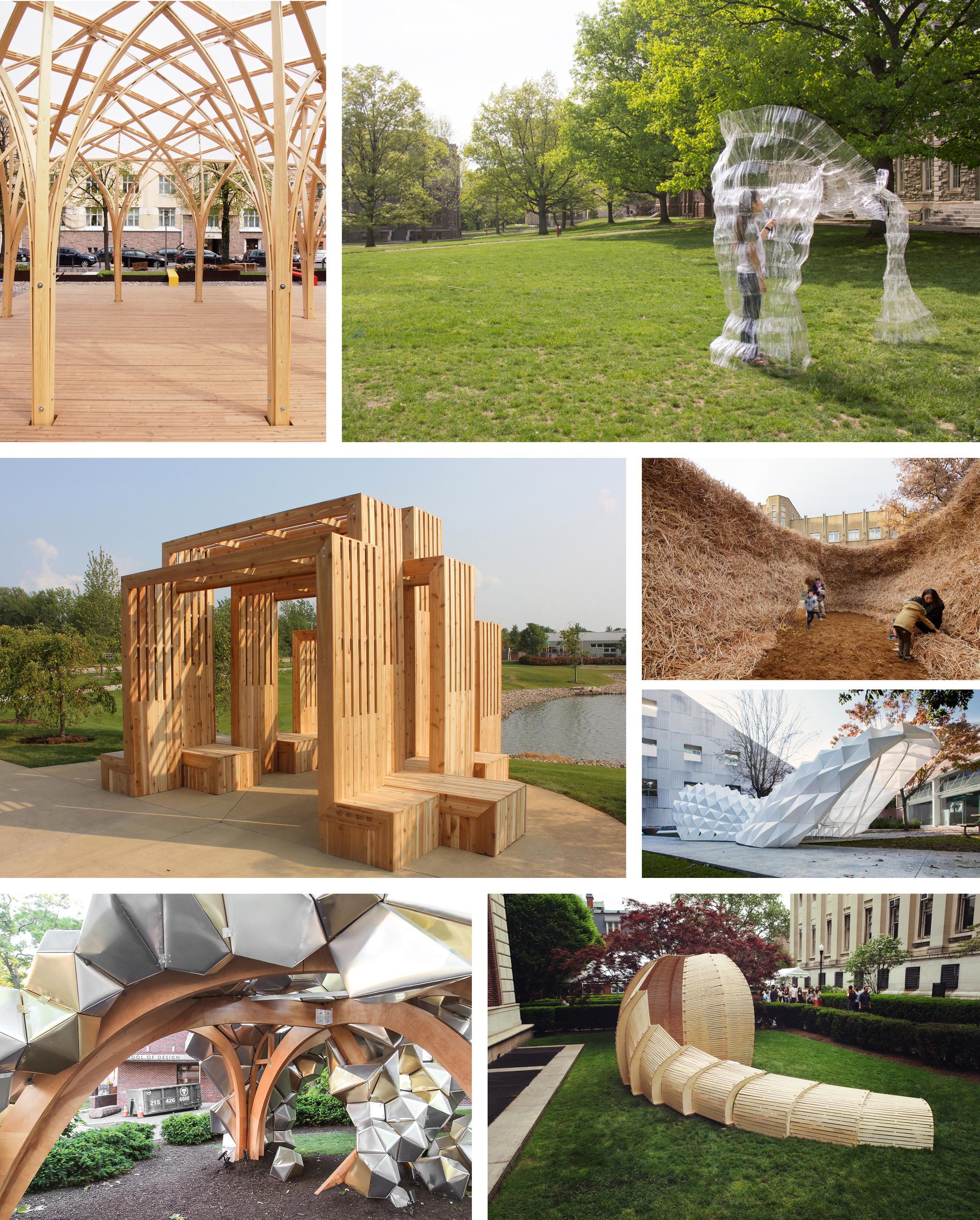 Los mejores proyectos universitarios del mundo construidos por nuestros lectores