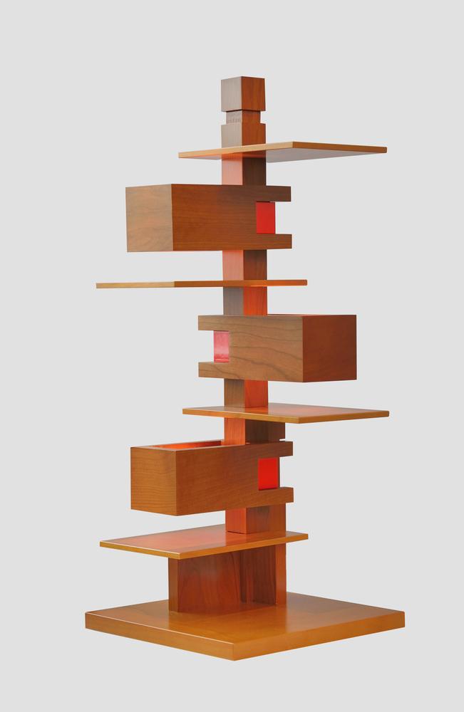 Frank Lloyd Wright S Taliesin 4 Lamp