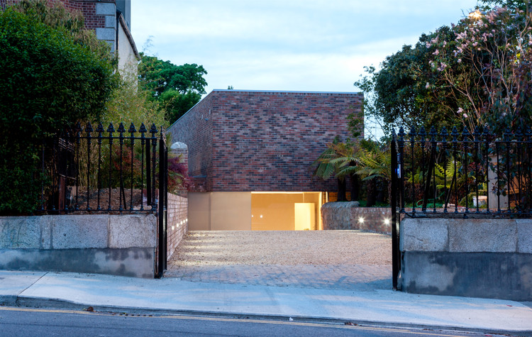 Alma Road / ODOS architects, © Alice Clancy