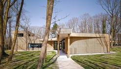 Casa de los Niños / MU Architecture
