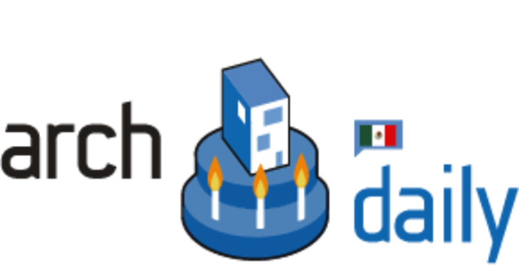 ¡Feliz tercer aniversario ArchDaily México!