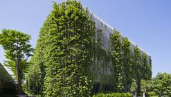 Naman Retreat the Babylon / VTN Architects