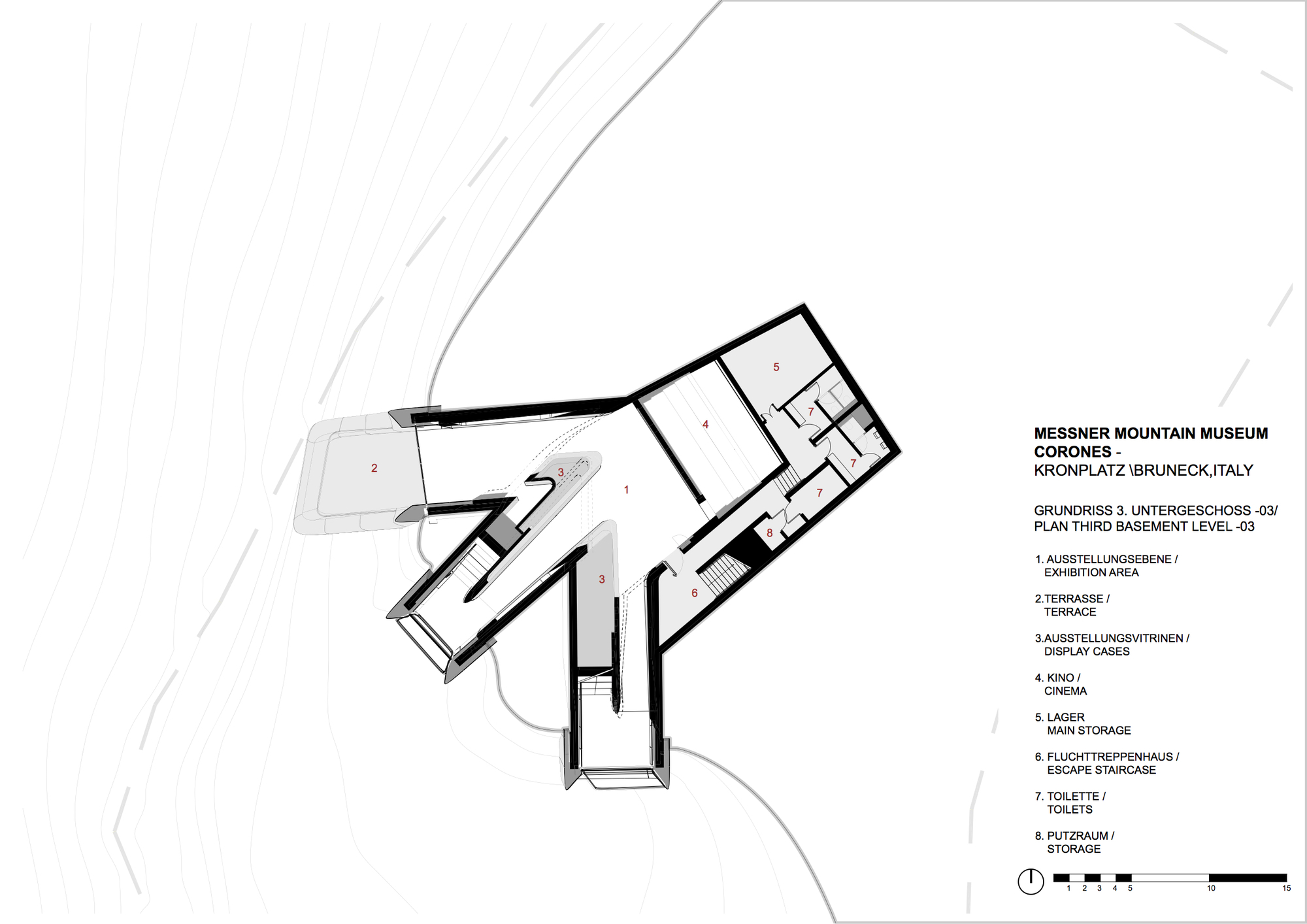 Imagenes as well 59a6a1d4b22e38a303000256 Huamark09 Building Inchan Atelier Second Floor Plan likewise 55bfef8de58ece0a2b00010e Messner Mountain Museum Corones Zaha Hadid Architects Plan Level 03 furthermore Cursorio together with 8085. on size