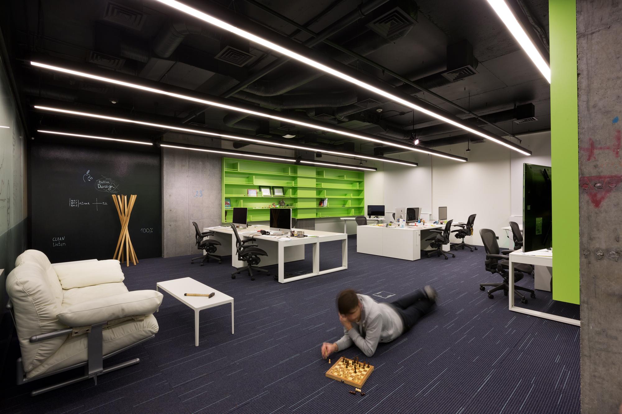 Gallery Of Office K2 Baraban 24