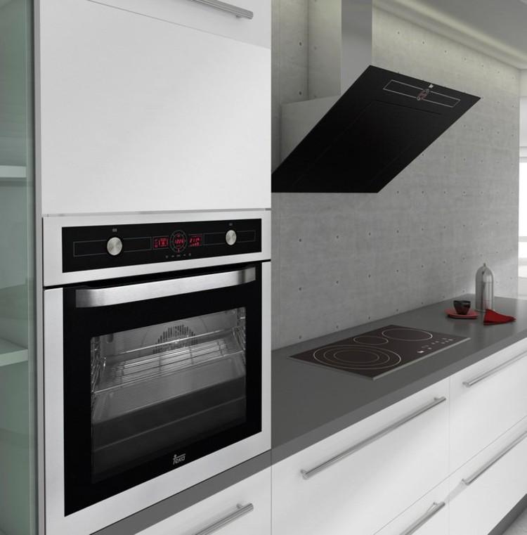 Genial hornos para cocina galer a de im genes lo ultimo - Cocina y cia ...