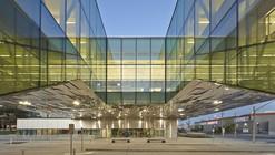 Biblioteca y centro de estudiantes Ashtonbee, Centennial College / MJMA