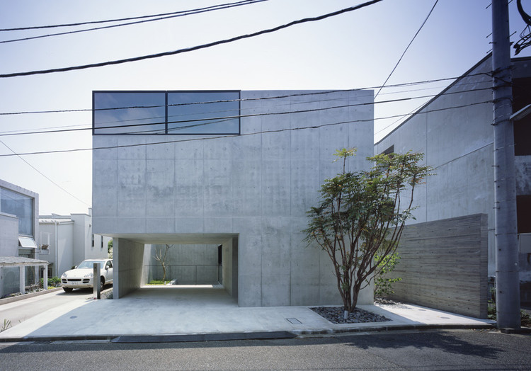 Grigio / APOLLO Architects & Associates , © Masao Nishikawa